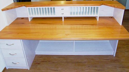 tischler stephan lorenz in m belwerkstatt lorenz in marne. Black Bedroom Furniture Sets. Home Design Ideas