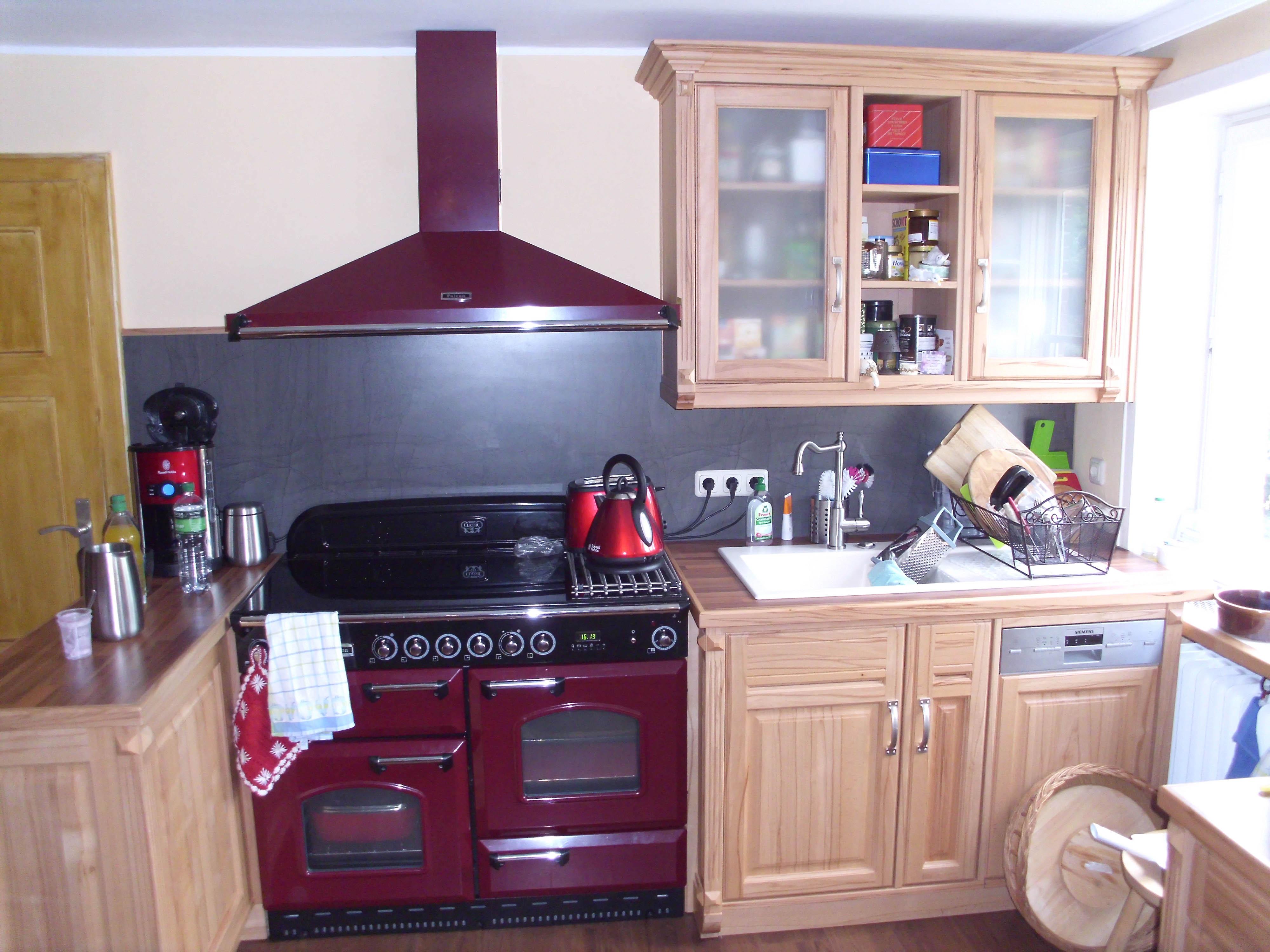 Küchen - Möbelwerkstatt Lorenz