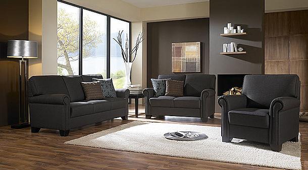 Moderne Möbel Wohnlandschaft - Tischlerei Brasch fertigt auch für Hamburg 1