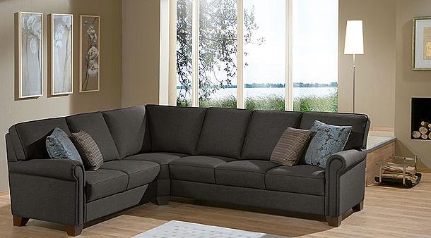 Moderne Möbel Wohnlandschaft - Tischlerei Brasch fertigt auch für Hamburg