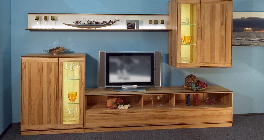 Möbel für Küche, Bad, Wohnzimmer und Schlafzimmer