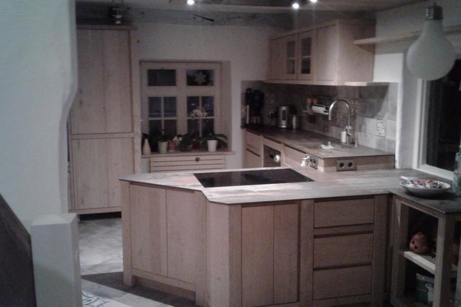 Tischlerei Brasch aus Marne macht Küchenträume wahr