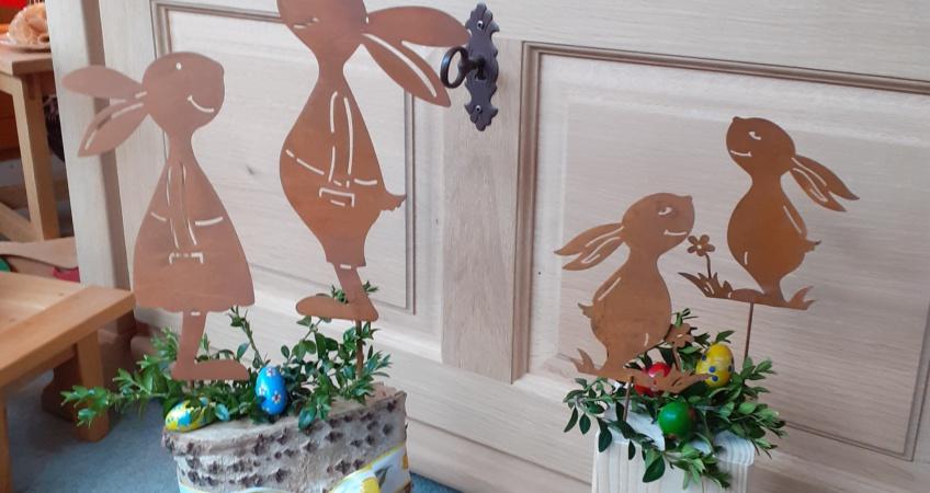 Tischlerei Brasch zu Weihnachten